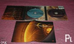 Amotion is a DVD�CD set released by American rock