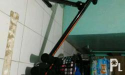 Buy this excellent fitness equipment for abs, back,