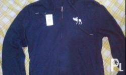 for swap bnew abercrombie and fitch hooded jacket to