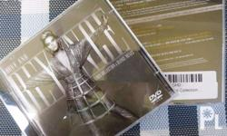 Beyonce: Above and Beyonce CD and DVD 2nd Hand - Very