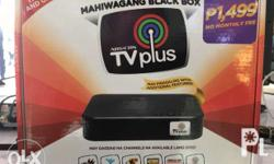 Visit our ABS CBN TV Plus Stores, Booths & Resellers