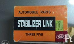 Open for trade, text me ur offer Absorber Stabilizer