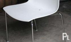Access Dining Chair Dimension: 54x56x75cm Available