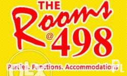 Rooms498 is offering you a wide variety of affordable