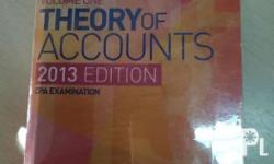 Selling my accounting books in college for affordable