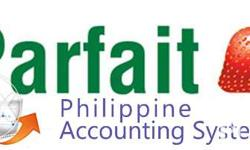 Easy Compliant and Complete Accounting System Designed