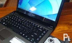 For sale (not for tradeswap) Acer Aspire 4750G Core