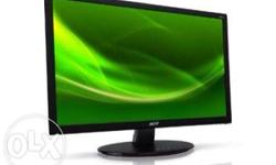 Acer Aspire M3985 � Core i5, 3450, 3.10GHz � up to