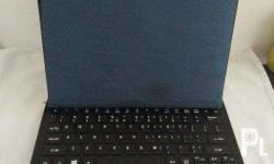 ACER NOTEBOOK Slightly used in good condition Formatted