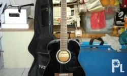 Legend acoustic guitar Legend produced by Aria Model: