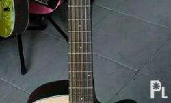 sqoe guitars brand new with fishman oem 6.5k with semi