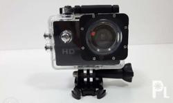 1. A7 Action Sports Camera Price: Php.900 2. A9 Action
