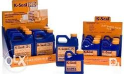 Antifreeze compatible, permanent, cooling system