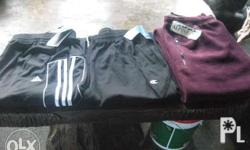 3 Pair of Jogging, Basketball, Sweat Pants All Size
