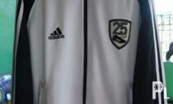 For sale original adidas climalite jacket Small size