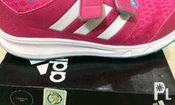 Adidas Authentic Brandnew Ortholite for Girls Size 12