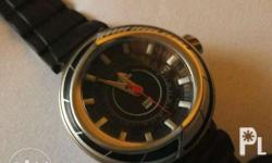 Adidas sports watch model adp1022. Prestine cond. No