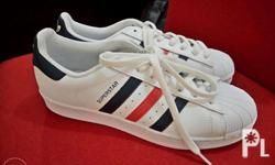 Selling Adidas Superstar Came from Japan Price : 4500