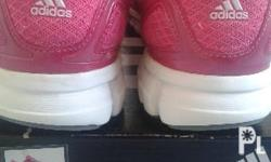 Adidas Running Shoes for Woman Now: 2,200 Before: Php