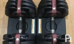 Dumbbells Core Fitness P7,000 Used twice only. Perfect
