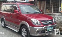Adventure GLS Sport 2010 model diesel, manual, all
