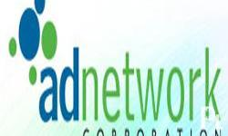 Adnetwork Corporation is an advertising agency in