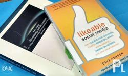 Buy these 2 books on advertising and promotion for only