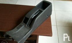 Ae92 Center console - 500 Ae92 Stock Air filter