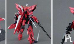 price is fixed and last price... -1/100 -MG - Aegis