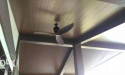 aeratron ceiling fan