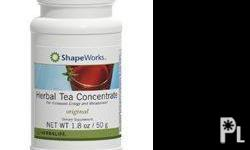 Deskripsiyon THERMOJETICS HERBAL CONCENTRATE = FAT