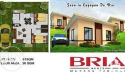Affordable 2 berooms house in Gran europa