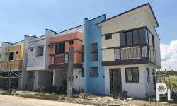 3 bedroom House and Lot for Sale in Binan 2 Storey