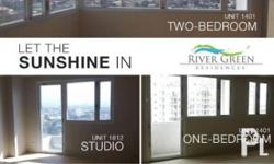 1 bedroom Condominium for Sale in Manila RIVER GREEN