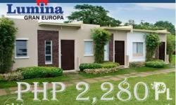Airene Model ( Inner Unit ) - Bungalow Rowhouse