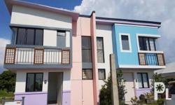 Town home executive. (End Unit) Lot Area: 80 Floor