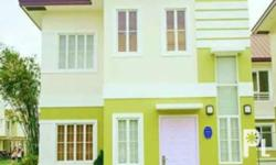 3 bedroom House and Lot for Sale in Alapan 20k