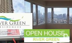 Condominium for Sale in Manila Rivergreen Residences
