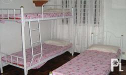 Affordable Rooms & Bedspace for rent in Makati Buendia