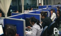Call Center Seat Leasing in Makati City, Manila,