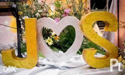 WEDDING PACKAGE for 100 pax P60,000 > 2 layer fondant