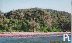 AGRICULTURAL LOT FOR SALE -with beachfront -with