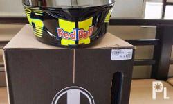 Almost Brand New AGV Corsa Used only once Size: Large