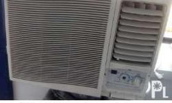 3 Air conditioner's all in working order, sell the lot