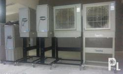 Evaporative air coolers Php 1200 on selected areas