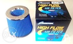 K Air Filter Small - 700 K Air Filter Big - 1,200 HKS