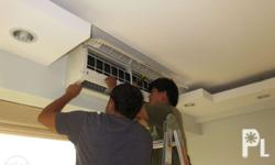Please call us or text:09087205605 Aircon General