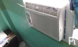 For sale Rush Aircon Everest brand .5hp 100% good