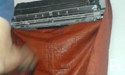 Aircon Cleaning repair freon makati taguig quezon city