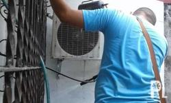 Aircon repair and cleaning,freon